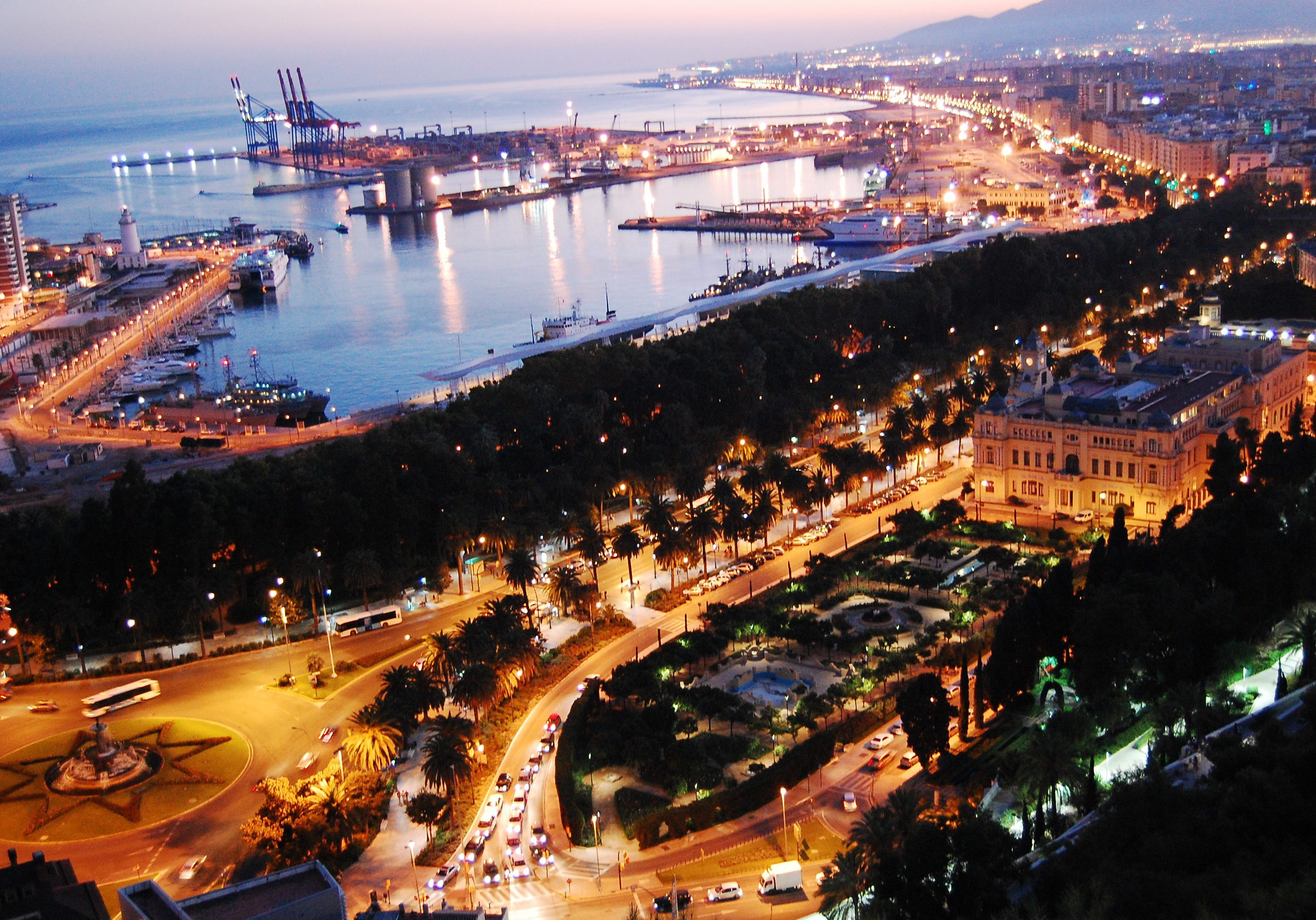 malaga history what to do travel tips guide